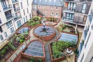 Flexi-Lets@The Bars Development Guildford, Appartamenti  Guildford - big - 35