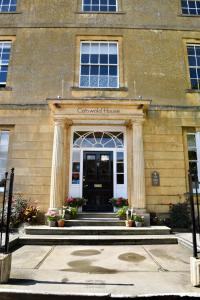 Cotswold House Hotel and Spa -