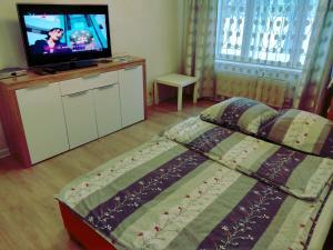 Apartment on Okskaya 4