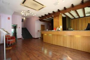 Hotel El Águila, Hotel  Utebo - big - 25