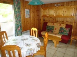 Apartment Edelweiss 8 - Morillon