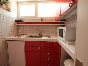 House Situation face mer - ideale pour un sejour a st brevin, Holiday homes  Saint-Brevin-les-Pins - big - 9
