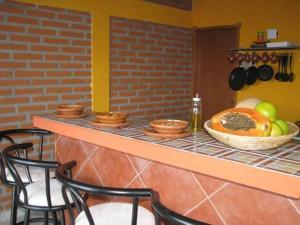 Condominios Garimar, Holiday homes  San Carlos - big - 12