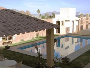 Condominios Garimar, Holiday homes  San Carlos - big - 13