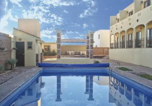 Condominios Garimar, Holiday homes  San Carlos - big - 14