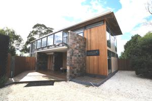 Malting Lagoon Guest House and Brewery, Bed & Breakfast  Coles Bay - big - 21