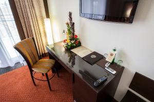 Park-Hotel Kidev, Отели  Чубинское - big - 14
