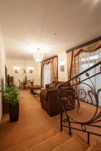 Park-Hotel Kidev, Hotely  Chubynske - big - 11