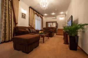 Park-Hotel Kidev, Hotely  Chubynske - big - 10