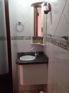 Residencial Gringos Laranja, Apartmány  Bombinhas - big - 4