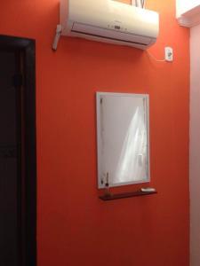 Residencial Gringos Laranja, Apartmány  Bombinhas - big - 2