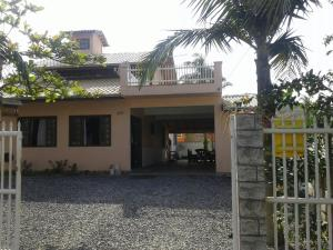 Casita Ana, Holiday homes  Bombinhas - big - 6