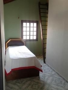 Casita Ana, Holiday homes  Bombinhas - big - 8