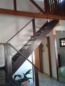 Casita Ana, Holiday homes  Bombinhas - big - 11