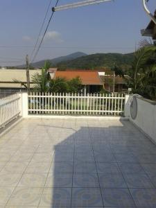 Casita Ana, Holiday homes  Bombinhas - big - 12