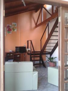 Casita Ana, Holiday homes  Bombinhas - big - 13