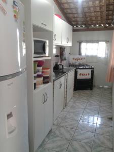 Casita Ana, Holiday homes  Bombinhas - big - 14
