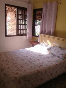 Casita Ana, Holiday homes  Bombinhas - big - 15