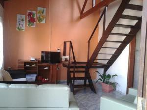 Casita Ana, Holiday homes  Bombinhas - big - 16