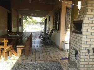 Casita Ana, Holiday homes  Bombinhas - big - 18