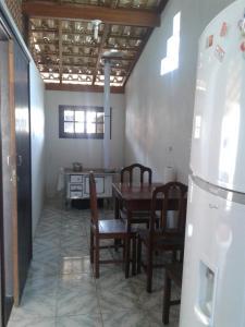 Casita Ana, Holiday homes  Bombinhas - big - 19