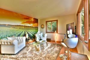 Elegant Suite near Golden Gate Bridge