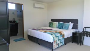 Malting Lagoon Guest House and Brewery, Bed & Breakfast  Coles Bay - big - 7