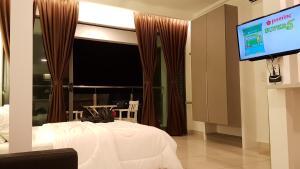 EVO SOHO Suites, Apartmány  Kampong Sungai Ramal Dalam - big - 15