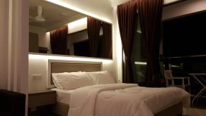 EVO SOHO Suites, Apartmány  Kampong Sungai Ramal Dalam - big - 14