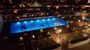 EVO SOHO Suites, Apartmány  Kampong Sungai Ramal Dalam - big - 13