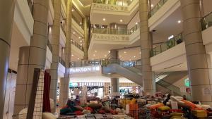 EVO SOHO Suites, Apartmány  Kampong Sungai Ramal Dalam - big - 11