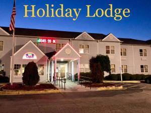 Holiday Lodge - Greensboro-Lake Oconee