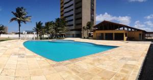Van Piaget 503, Апартаменты  Форталеза - big - 1
