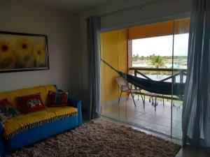 Apto Villa das Aguas, Apartments  Estância - big - 10