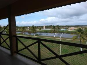 Apto Villa das Aguas, Apartmány  Estância - big - 16