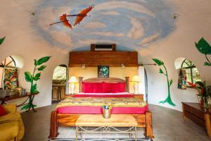Three-Bedroom Villa (9 Adults)