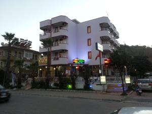Hotel London Blue, Hotely  Marmaris - big - 14