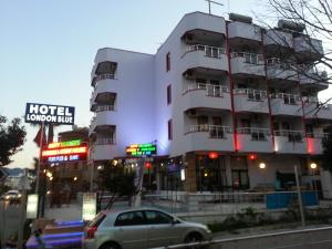 Hotel London Blue, Hotely  Marmaris - big - 15