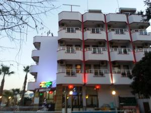 Hotel London Blue, Hotely  Marmaris - big - 13