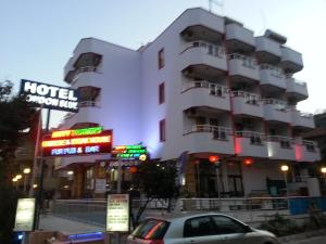 Hotel London Blue, Hotely  Marmaris - big - 10