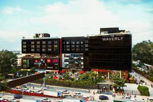 The Waverly Hotel & Residences..
