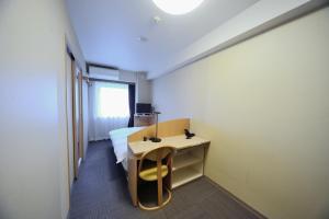 Tennen Onsen Taho-no-Yu Dormy Inn Niigata, Hotely  Niigata - big - 14