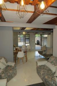 Rose Cottage, Apartmány  Bloemfontein - big - 2