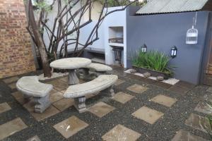 Rose Cottage, Apartmány  Bloemfontein - big - 5