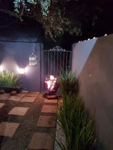 Rose Cottage, Apartmány  Bloemfontein - big - 6