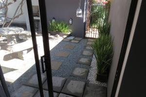 Rose Cottage, Apartmány  Bloemfontein - big - 7