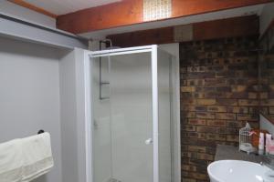 Rose Cottage, Apartmány  Bloemfontein - big - 8