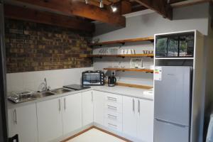 Rose Cottage, Apartmány  Bloemfontein - big - 10