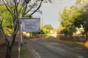 Rose Cottage, Apartmány  Bloemfontein - big - 11