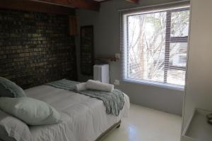 Rose Cottage, Apartmány  Bloemfontein - big - 12